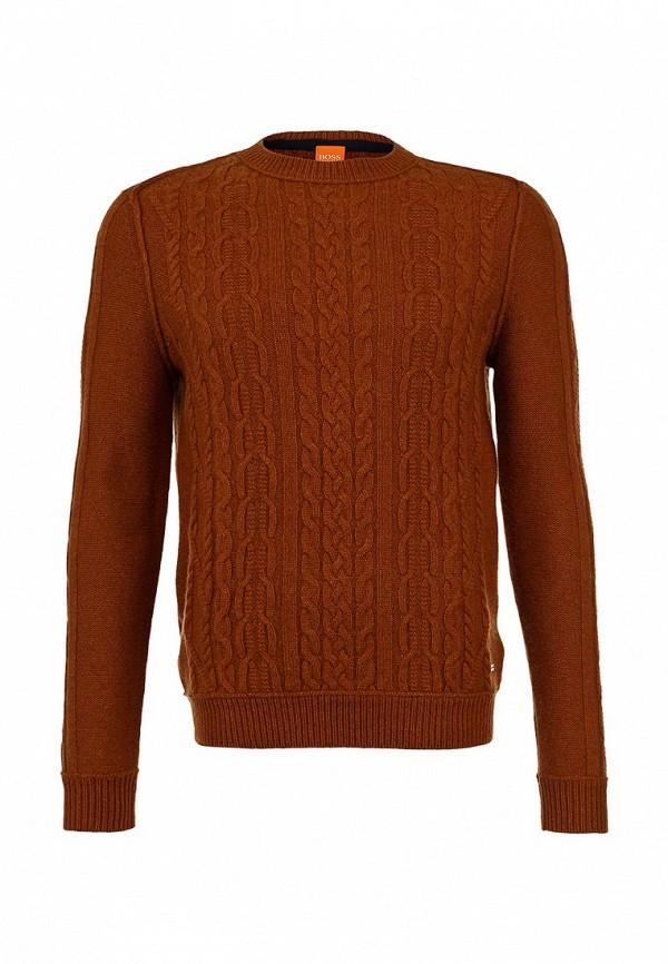 Пуловер Boss Orange 50275383: изображение 2