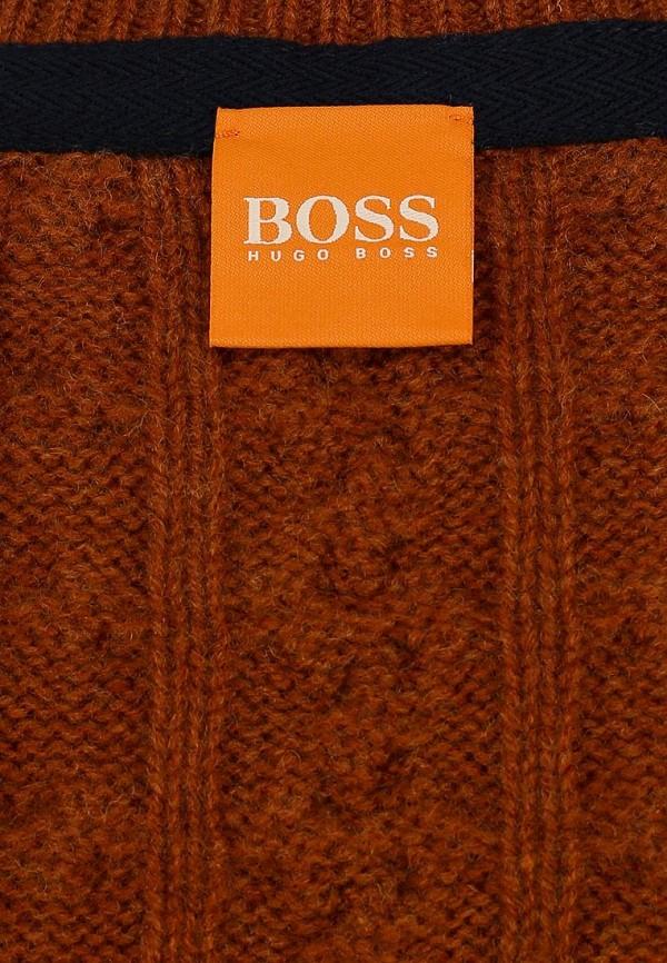 Пуловер Boss Orange 50275383: изображение 4