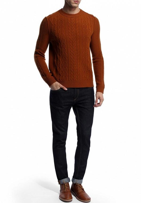 Пуловер Boss Orange 50275383: изображение 10