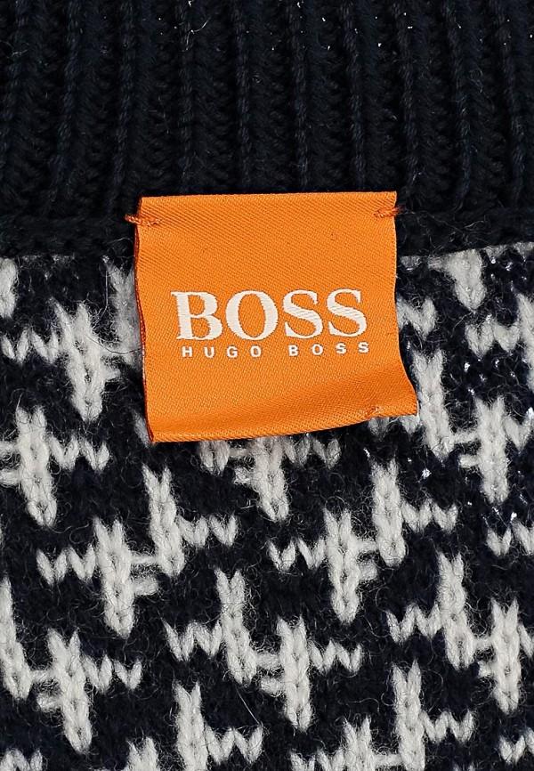 Пуловер Boss Orange 50275376: изображение 5