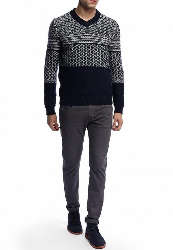 Пуловер Boss Orange 50275376: изображение 11
