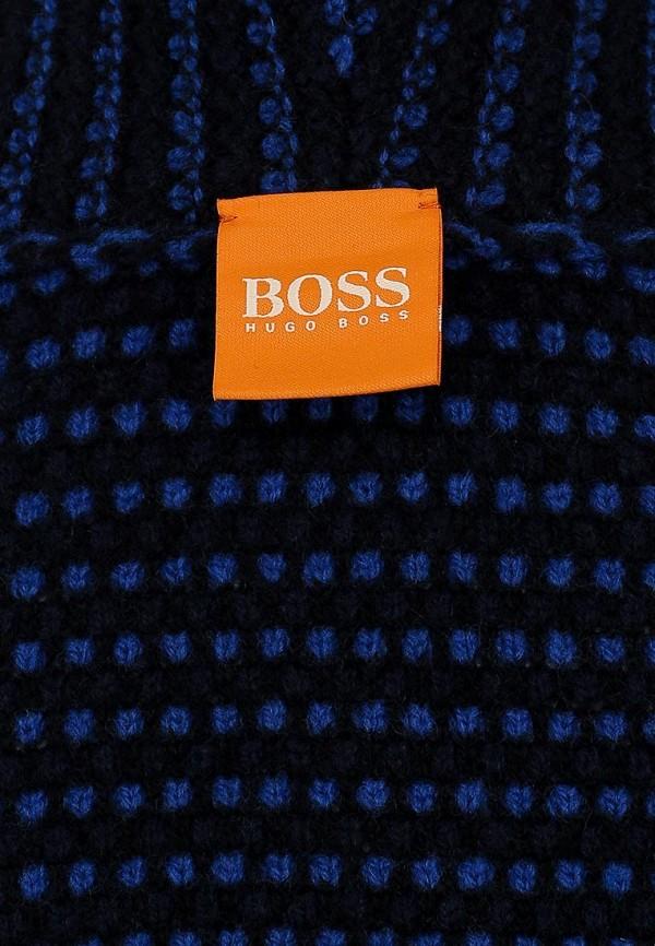 Пуловер Boss Orange 50275384: изображение 8