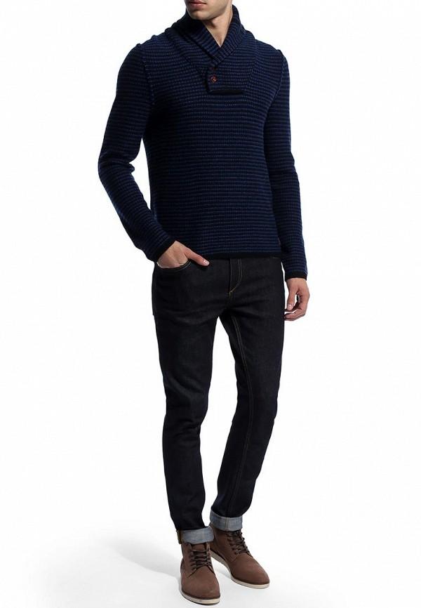 Пуловер Boss Orange 50275384: изображение 6
