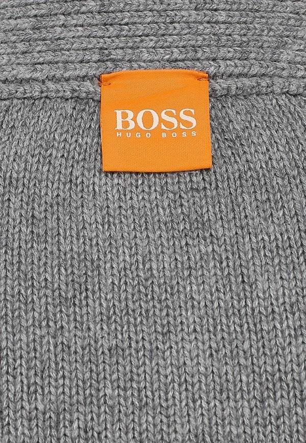 Пуловер Boss Orange 50275414: изображение 4