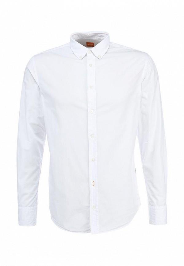 Рубашка с длинным рукавом Boss Orange 50270489: изображение 2