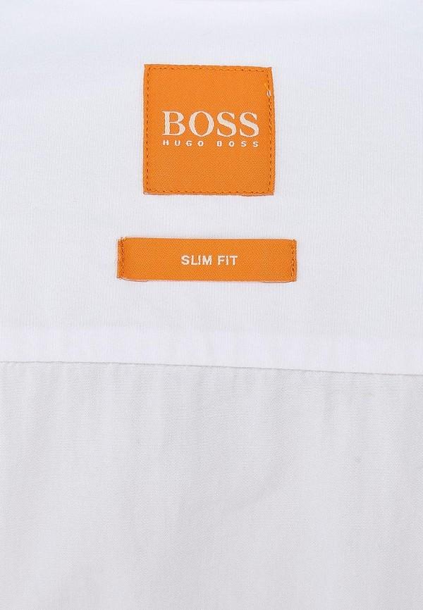 Рубашка с длинным рукавом Boss Orange 50270489: изображение 4