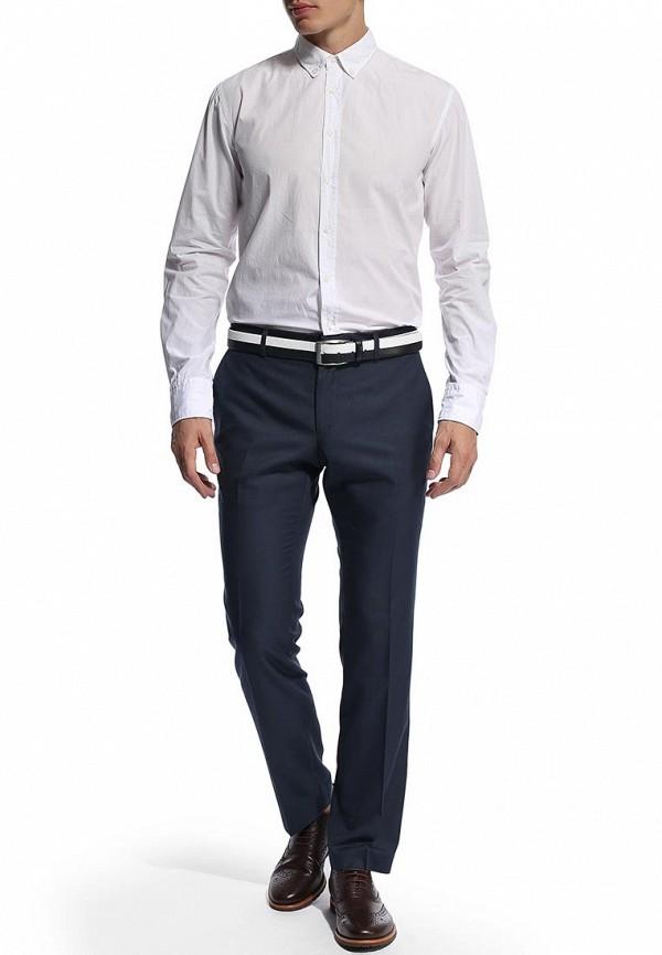 Рубашка с длинным рукавом Boss Orange 50270489: изображение 6