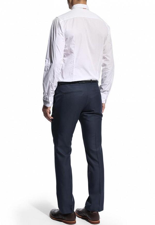 Рубашка с длинным рукавом Boss Orange 50270489: изображение 8