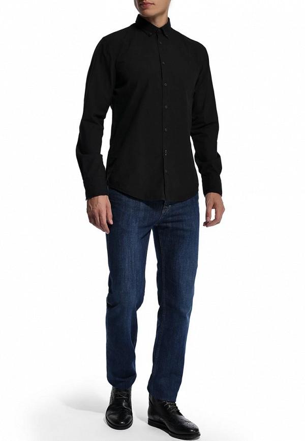 Рубашка с длинным рукавом Boss Orange 50270489: изображение 9