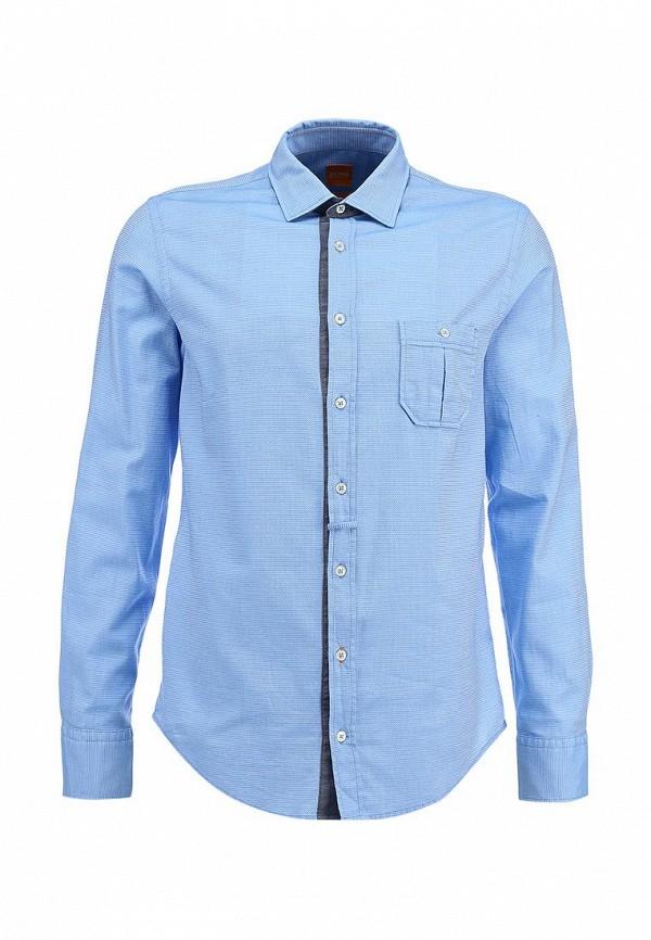 Рубашка с длинным рукавом Boss Orange 50270481: изображение 2