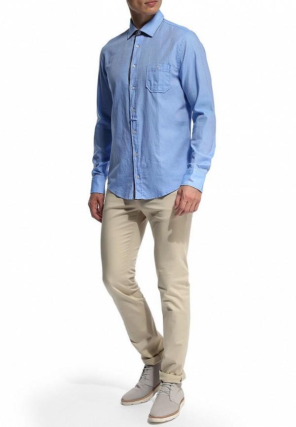 Рубашка с длинным рукавом Boss Orange 50270481: изображение 6