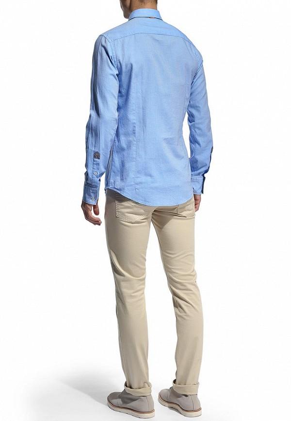 Рубашка с длинным рукавом Boss Orange 50270481: изображение 8