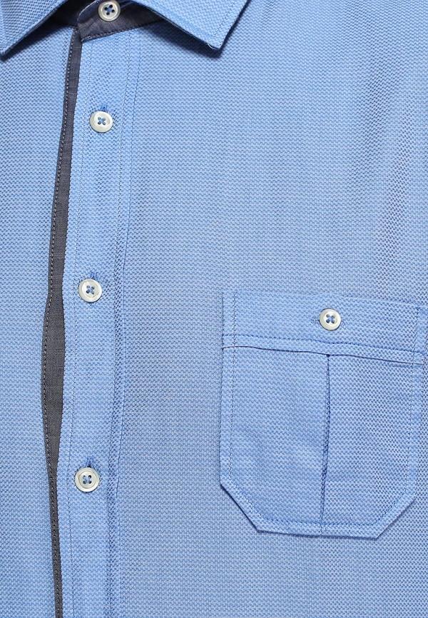 Рубашка с длинным рукавом Boss Orange 50270481: изображение 12