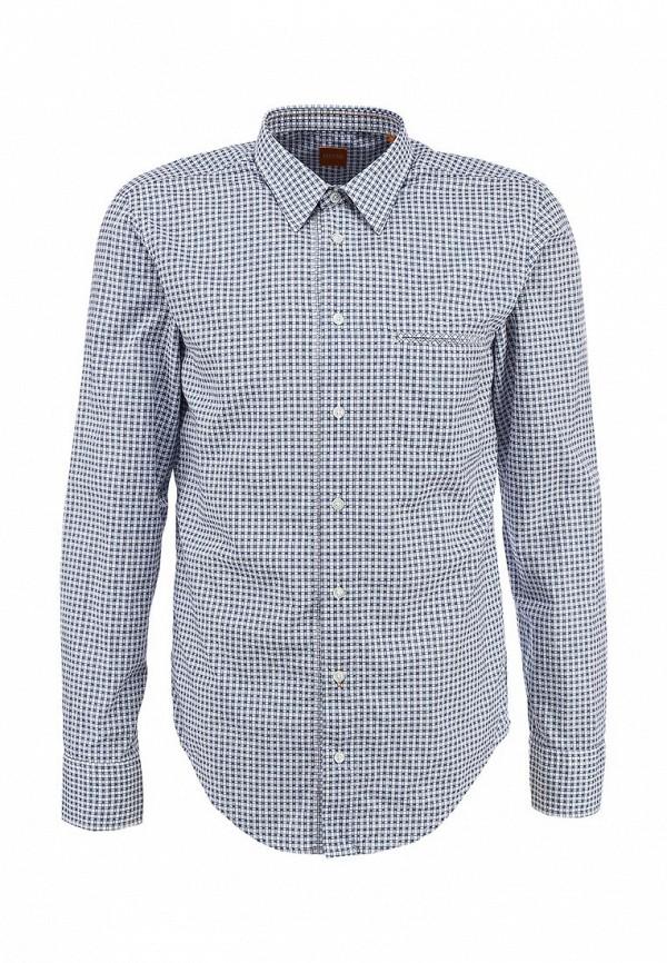 Рубашка с длинным рукавом Boss Orange 50270476: изображение 2