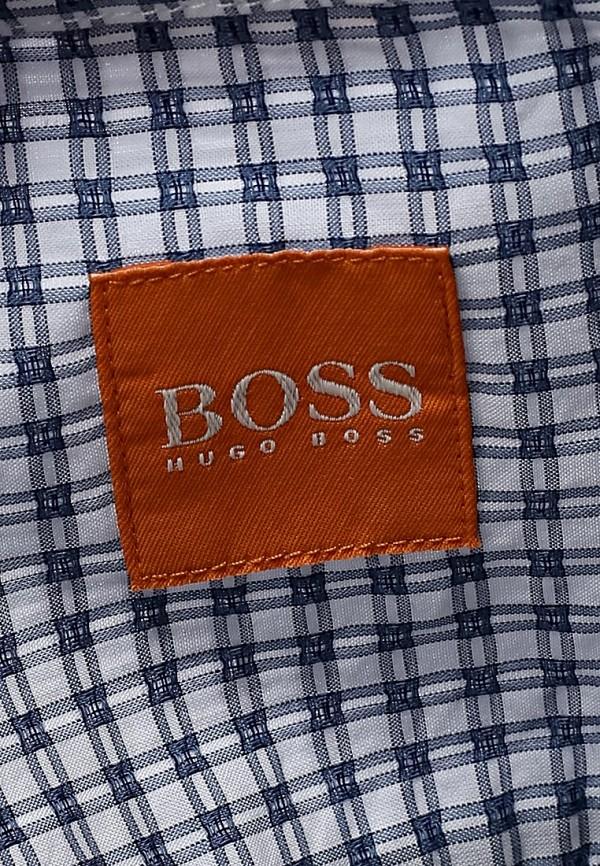 Рубашка с длинным рукавом Boss Orange 50270476: изображение 4