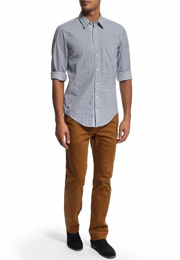 Рубашка с длинным рукавом Boss Orange 50270476: изображение 6