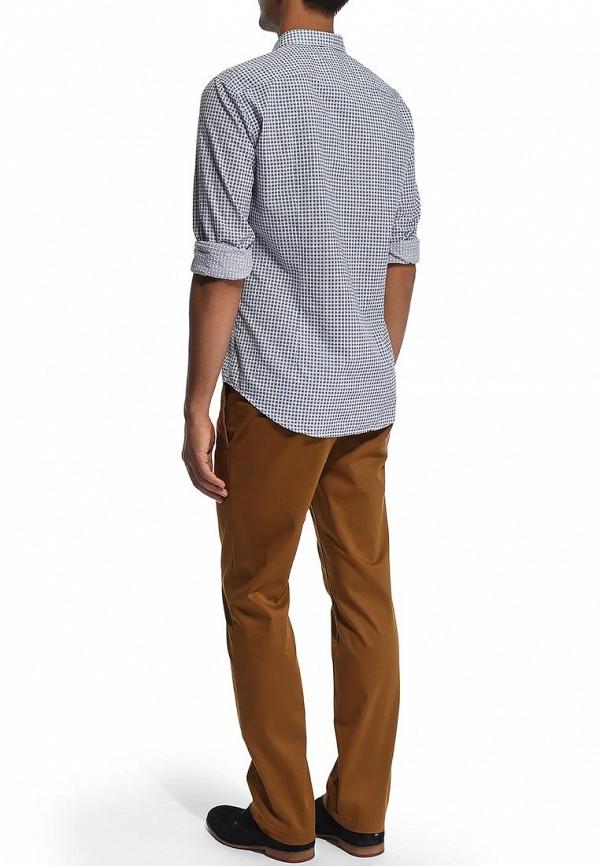 Рубашка с длинным рукавом Boss Orange 50270476: изображение 8
