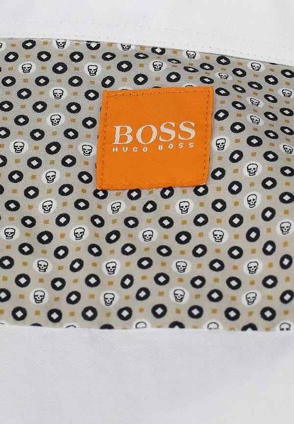 Рубашка с длинным рукавом Boss Orange 50270471: изображение 4