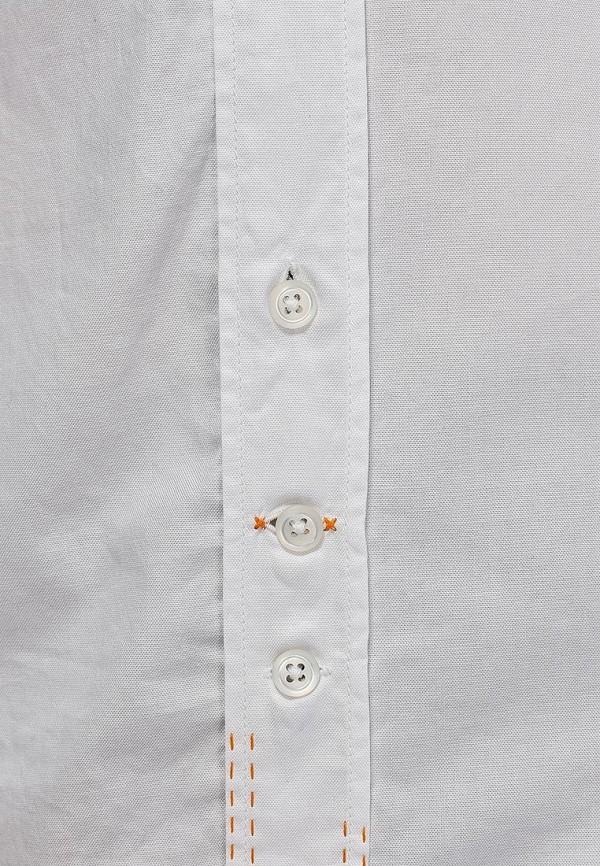 Рубашка с длинным рукавом Boss Orange 50270471: изображение 12