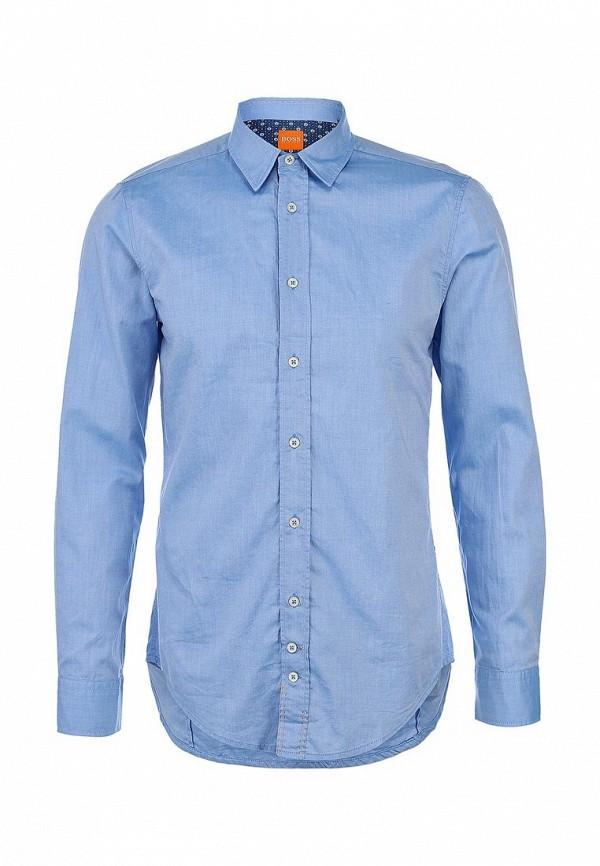 Рубашка с длинным рукавом Boss Orange 50270471: изображение 2