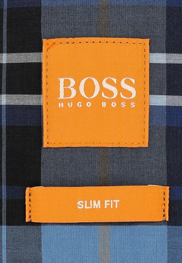Рубашка с длинным рукавом Boss Orange 50270513: изображение 4
