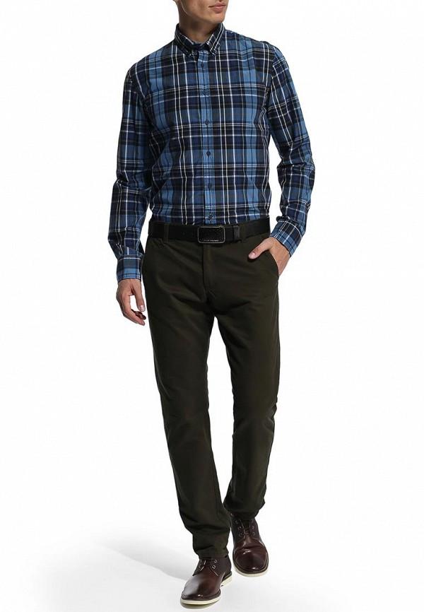 Рубашка с длинным рукавом Boss Orange 50270513: изображение 6