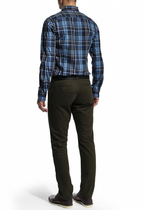 Рубашка с длинным рукавом Boss Orange 50270513: изображение 8