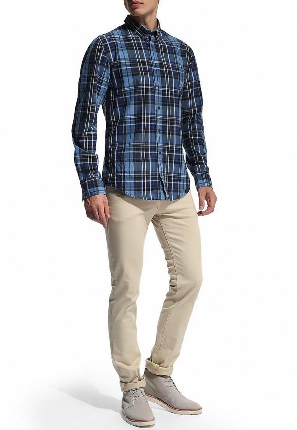 Рубашка с длинным рукавом Boss Orange 50270513: изображение 11