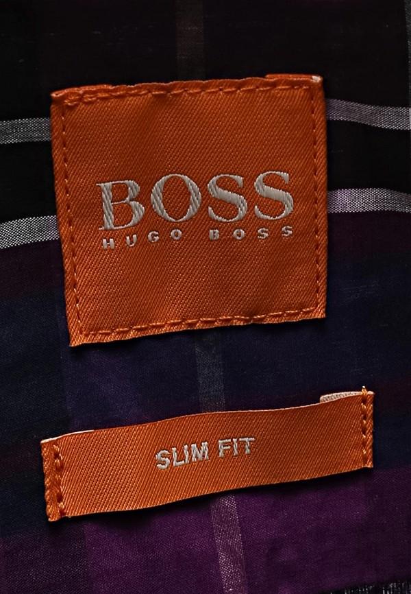 Рубашка Boss Orange 50270513: изображение 2