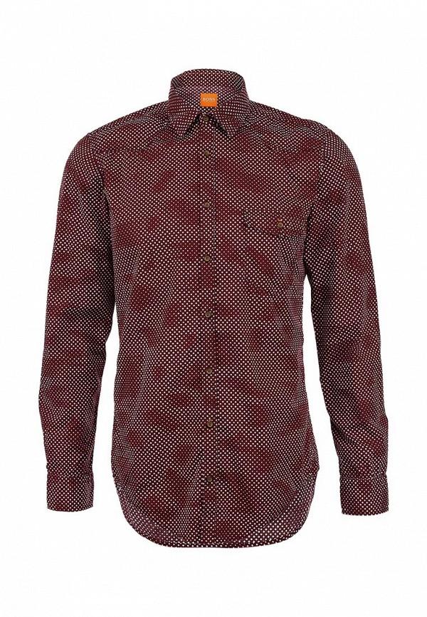 Рубашка с длинным рукавом Boss Orange 50270488: изображение 7