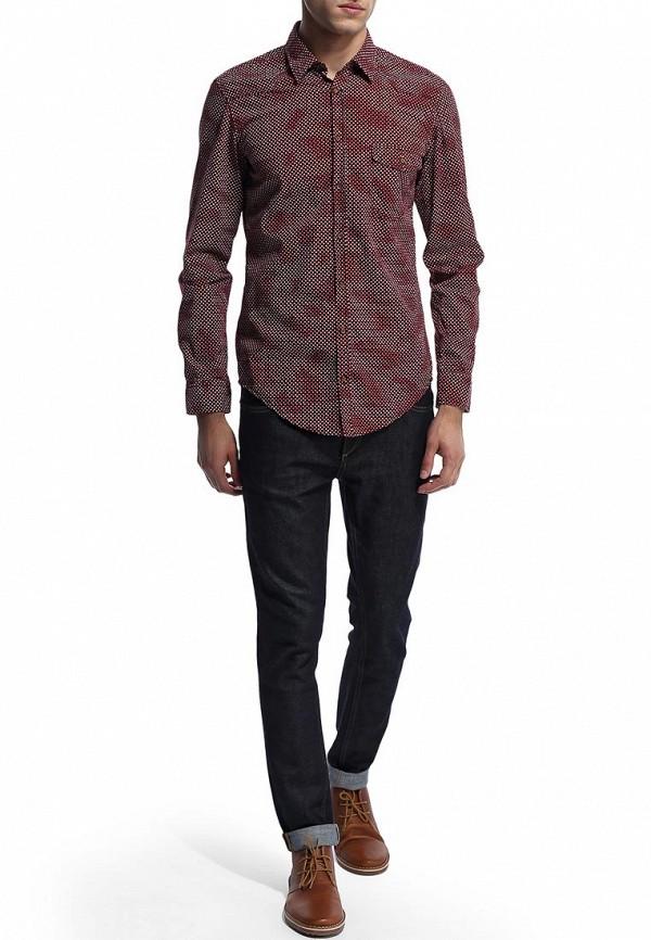 Рубашка с длинным рукавом Boss Orange 50270488: изображение 9