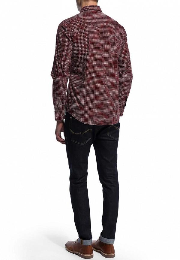 Рубашка с длинным рукавом Boss Orange 50270488: изображение 10