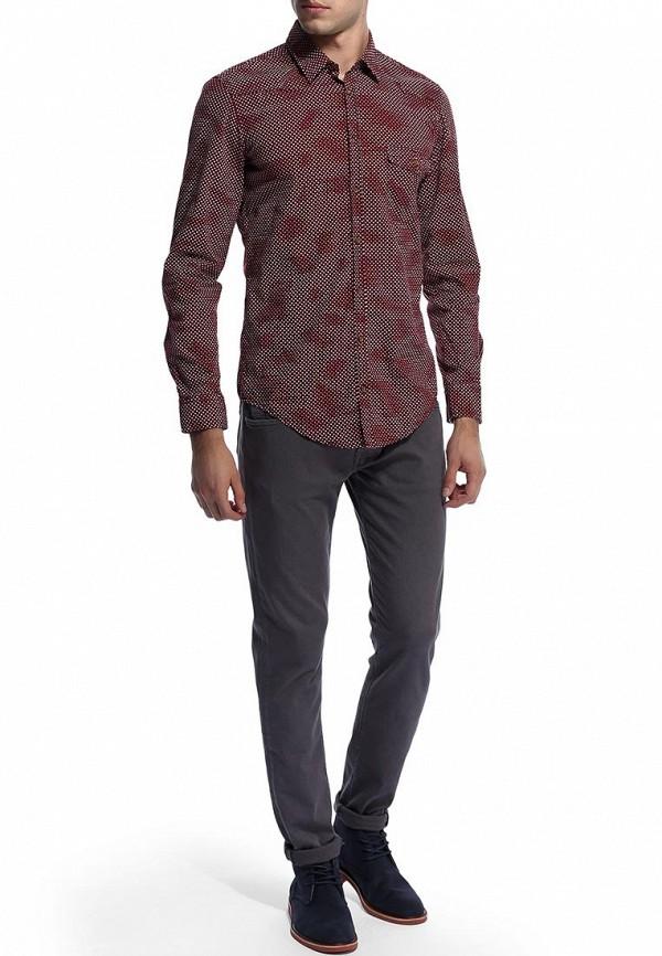 Рубашка с длинным рукавом Boss Orange 50270488: изображение 11
