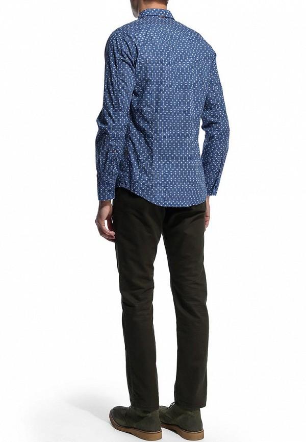 Рубашка с длинным рукавом Boss Orange 50270517: изображение 8