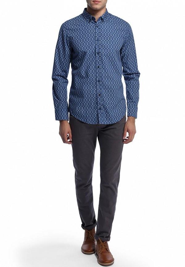 Рубашка с длинным рукавом Boss Orange 50270517: изображение 10