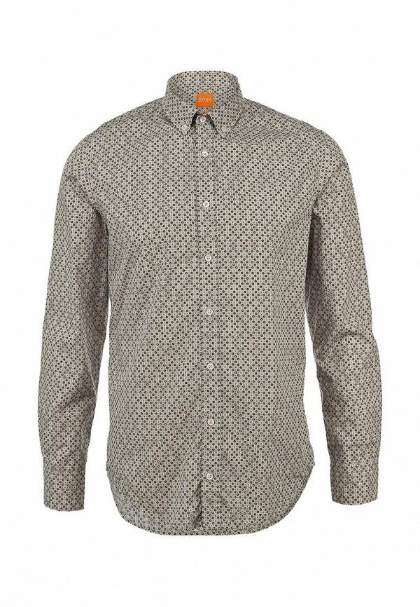 Рубашка с длинным рукавом Boss Orange 50270517: изображение 2