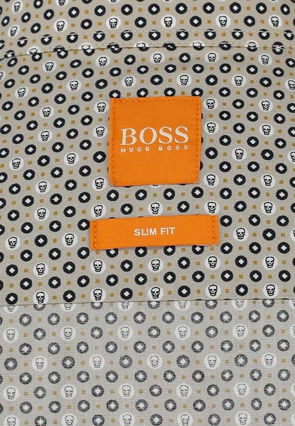 Рубашка с длинным рукавом Boss Orange 50270517: изображение 4
