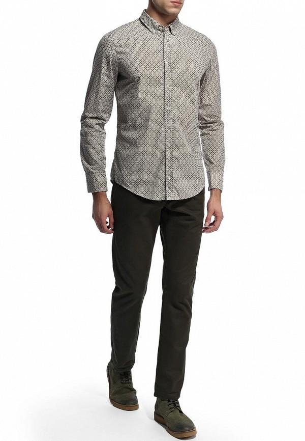 Рубашка с длинным рукавом Boss Orange 50270517: изображение 6