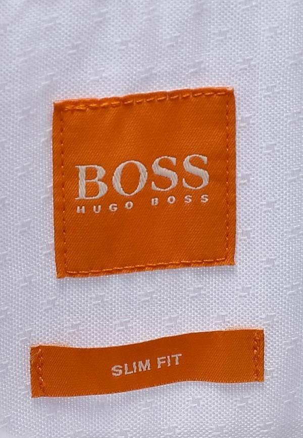 Рубашка с длинным рукавом Boss Orange 50270516: изображение 4