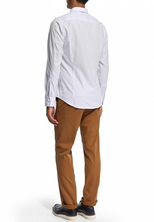 Рубашка с длинным рукавом Boss Orange 50270516: изображение 8