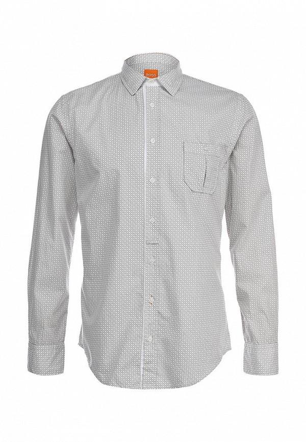 Рубашка с длинным рукавом Boss Orange 50270484: изображение 2