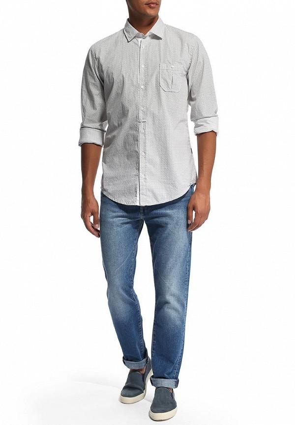 Рубашка с длинным рукавом Boss Orange 50270484: изображение 6