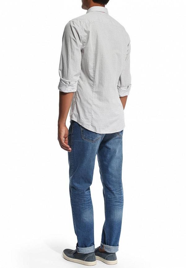 Рубашка с длинным рукавом Boss Orange 50270484: изображение 8