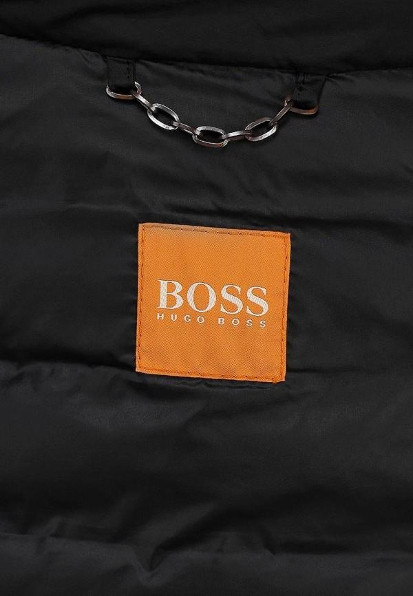 Жилет Boss Orange 50270889: изображение 4