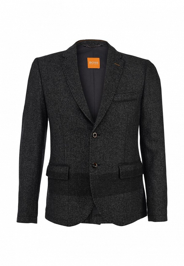 Пиджак Boss Orange 50270940: изображение 2