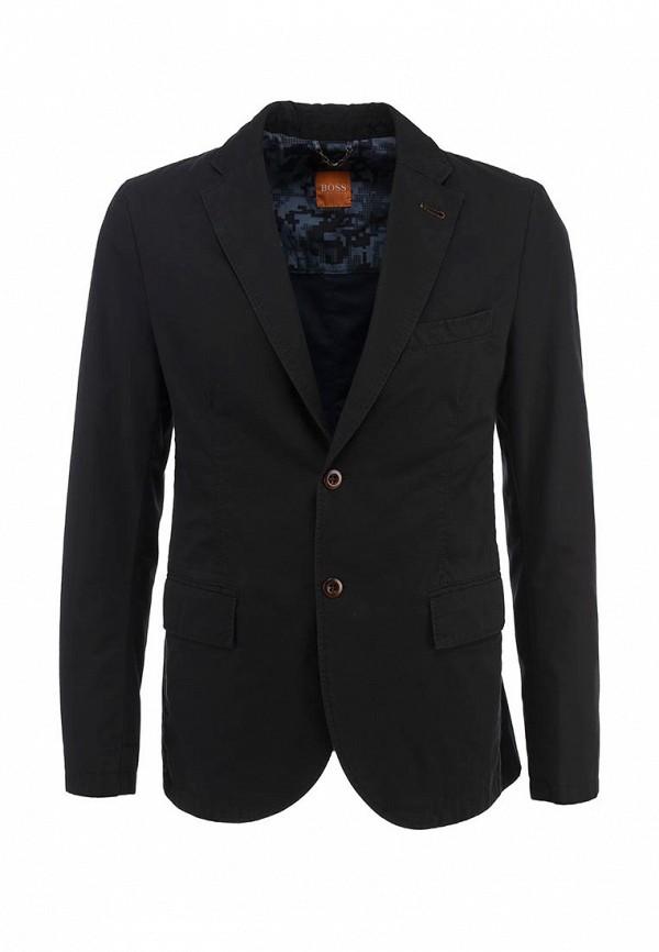 Пиджак Boss Orange 50270920: изображение 2