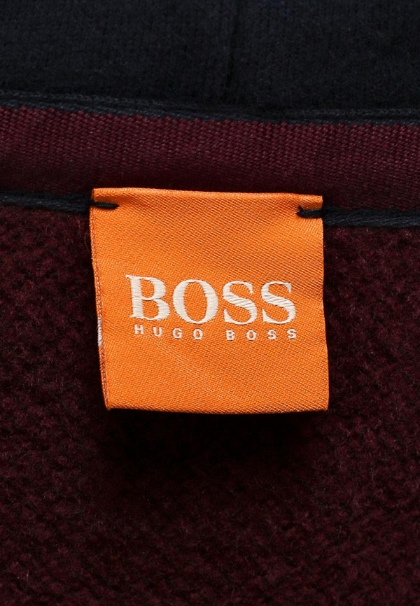 Толстовка Boss Orange 50270839: изображение 4