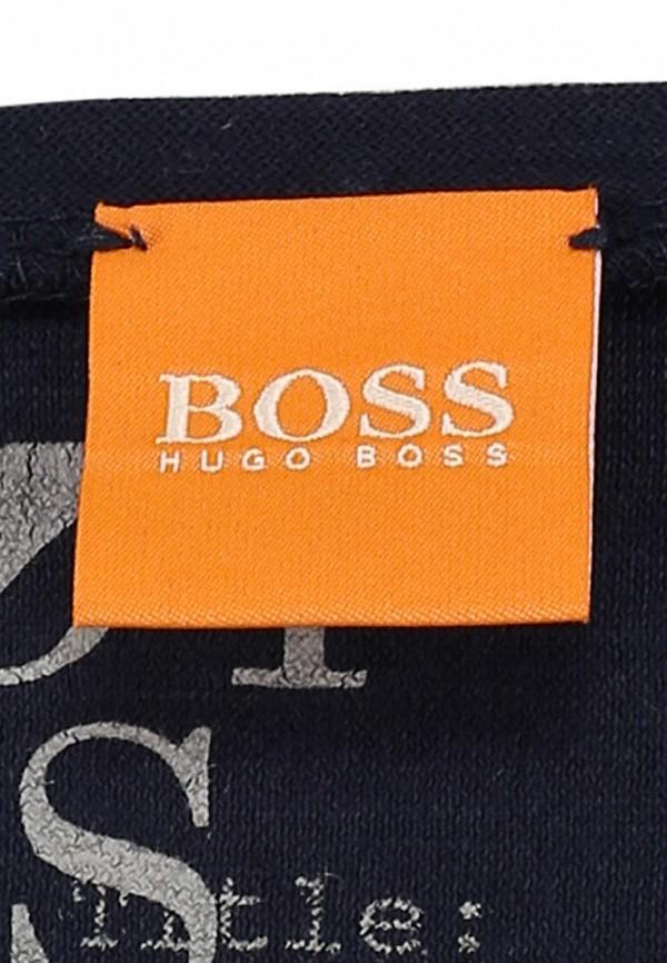 Футболка с коротким рукавом Boss Orange 50271048: изображение 8