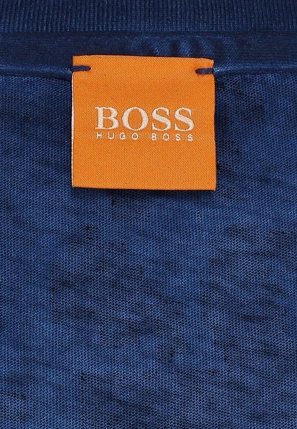 Футболка с коротким рукавом Boss Orange 50271257: изображение 4