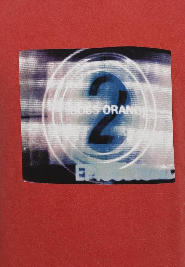 Футболка с фотопринтами Boss Orange 50271001: изображение 12